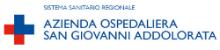 Ospedale San Giovanni Addolorata